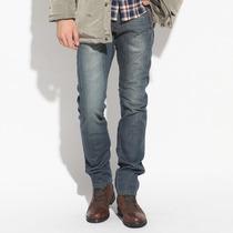 全国包邮! TONYJEANS男士拼接水洗牛仔裤 价格:393.30
