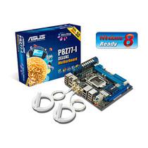 Asus/华硕 P8Z77-I DELUXE主板 ITX主板10相供电WIFI远程遥控特价 价格:1680.00