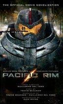 预售Pacific Rim by Alex Irvine环太平洋科幻书电影原著英文小说 价格:79.00