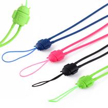 MUIU小米M1小米1S小米2手机挂绳HTC三星I9110M2手机短绳挂绳安卓 价格:10.00