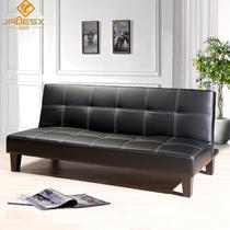 简适轩 双人多功能沙发 可折叠沙发床 小户型实木沙发床 JH079 价格:387.00