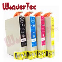 Wondertec 爱普生ME33 ME330 ME350墨盒 620F T1411墨盒T141墨盒 价格:3.98