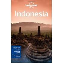 Indonesia (Lonely Planet Count 价格:190.85