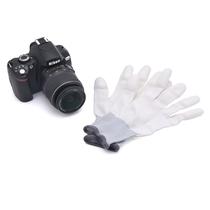 VSGO威高D-10600专业单反相机防静电清洁 手套 防尘 防静电 价格:39.00