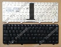 全新原装HP COMPAQ 惠普 6520S 541 540 笔记本键盘小回车英文US 价格:59.00