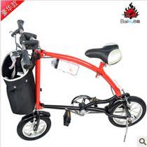 百酷正品 w-bike小悍马折叠自行车 脚踏车 单车12寸 14寸折叠车 价格:440.00