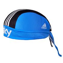 12SKY黑蓝海盗头巾 户外自行车头巾 骑行头巾 包头巾 HDTJ-0006 价格:18.00