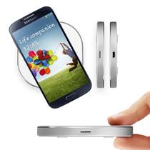 美创 无线充电S4 三星i9500 i9300无线充电器 N7100手机座充包邮 价格:238.00