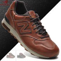 包邮正品新百伦/new balance头层牛皮跑步鞋M1400LBR男鞋真皮1400 价格:188.00
