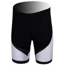 2012 个性系列黑幽灵狼自行车�T行� 3D海�d坐�|�T行短� 单车裤 价格:65.00
