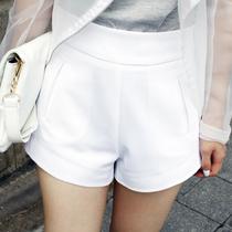 欧美风 新款大牌 四季经典必备款超好版型精品包边热裤短裤 价格:55.00