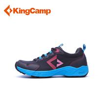 买一送一 KingCamp轻量徒步登山鞋 加弹减震 轻便透气 男女情侣款 价格:198.00