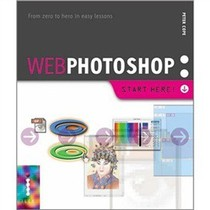 【正版】Web Photoshop: Start Here! /PeterCope,(彼得·柯普 价格:153.50