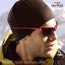 2013高特/OUTDO 户外偏光防撞骑行登山运动太阳眼镜 TR383 价格:298.00