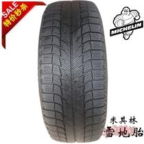 进口正品汽车轮胎米其林雪地胎225/40R18宝马3系/奔驰/大众高尔夫 价格:700.00