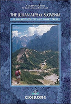 正版 The Julian Alps of Slovenia: Mountain Walks and Short 价格:188.00