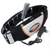 正品5折 甩脂机燃脂减肥腰带 减肚子震动器材懒得动瘦身腰带加热 价格:85.00