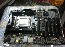 华擎 X79 Extreme3 主板 完美四通道可配本店E5 2665 8核16线CPU 价格:950.00