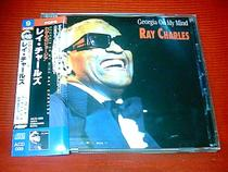 ray charles georgia on my mind 美版开封 g7132 价格:5.00