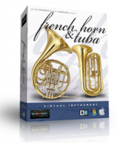 【铜管音色】Sample Modeling French Horn & Tuba v1.03 KONTAKT 价格:3.00