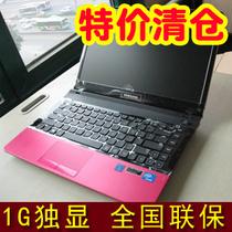 笔记本电脑 Samsung/三星 300E4X-U03 300E43 超级游戏本 1G独显 价格:2219.00