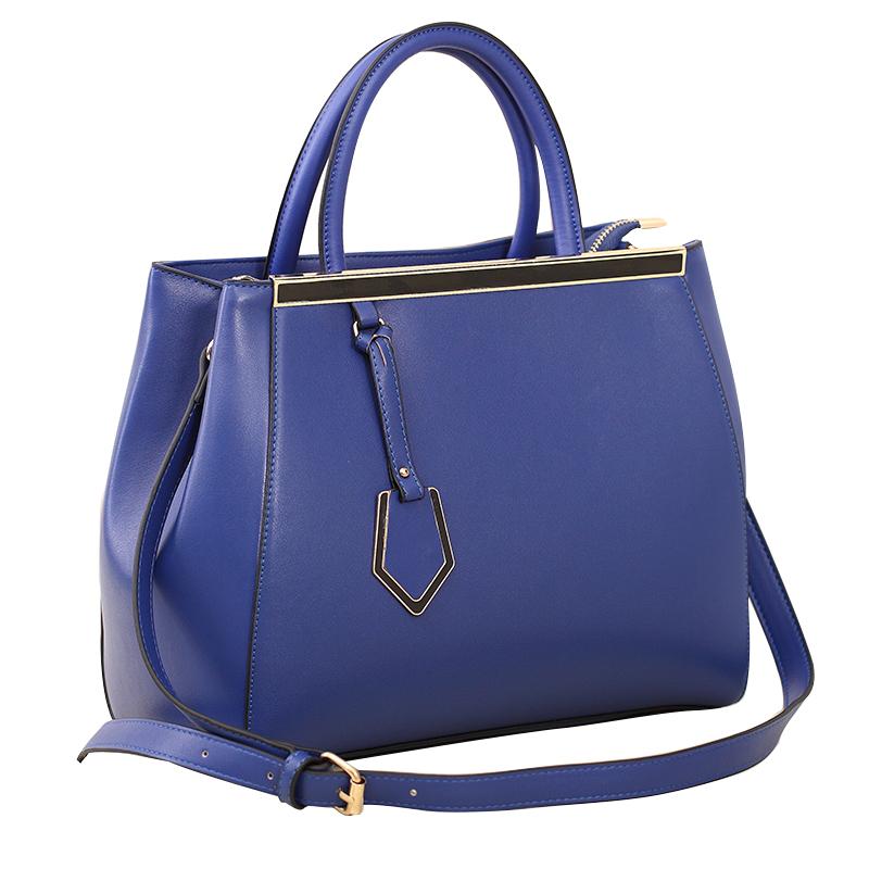 达芙妮包包韩版2013新款潮女士手提包糖果色包包单肩斜跨大包女包 价格:79.90