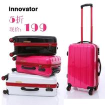 特价正品变革者条纹彩色拉杆箱时尚密码旅行箱包万向轮行李箱登机 价格:199.00