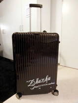 .免�正品代�.日默瓦Rimowa Salsa Deluxe 20/26/28/32旅行箱 价格:3673.00