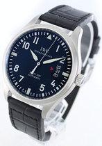 日本代购原装正品IWC/万国 经典飞行员系列 IW326501男士手表 价格:29300.00