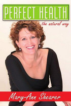 正品 Perfect Health: The Natural Way by Mary-Ann Shearer 价格:171.00