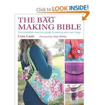 The Bag Making Bible: The Complete Guide to Sewing and Custo 价格:248.00