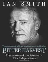 正品 Bitter Harvest: Zimbabwe and the Aftermath of its 价格:207.00