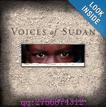 正品Voices of Sudan 价格:168.00