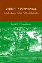 Whiteness in Zimbabwe Race Landscape and the Problem of 价格:5.40