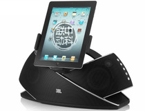 包邮JBL V造型iOS设备音响On Beat Xtreme new ipad 3 iphone音箱 价格:4999.00