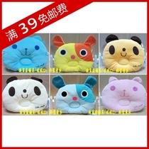 乐意lokyee儿童动物造型枕定形枕卡通枕儿童枕头婴儿枕 多色可选 价格:18.80