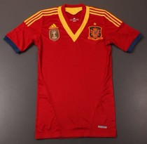 Top thai,Spain 2013/14 home tech-fit,Confederations Cup 价格:78.00