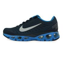 耐克男鞋正品air max 2013新款全掌气垫透气运动跑步鞋555416-001 价格:477.52