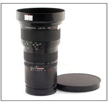 飞思相机用施耐德75m;150/4.0m;5.6镜头全新 价格:41500.00