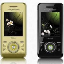 原装正品 Sony Ericsson/索尼爱立信 S500i/S500c 流畅 滑盖美观 价格:140.00