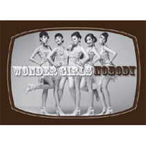 全款预定:Wonder Girls 单曲The Wonder Years :Trilogy(Nobody) 价格:58.00
