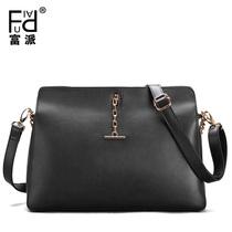 富派 女士包包 2013新款 潮 女包 欧美时尚单肩包斜跨皮包 女式包 价格:238.00