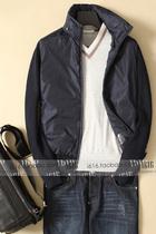 意のP 超概念设计羊毛拼接 修身夹棉棉衣男 (最独特衣领) 价格:720.00