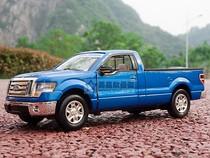 彩珀1:32合金汽车模型 福特皮卡F-150 卡车模型 儿童玩具车 车模 价格:39.90
