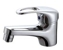 喷雾型节水面盆龙头 单冷面盆龙头 节水龙头 全铜 金图牌 节水80% 价格:95.00