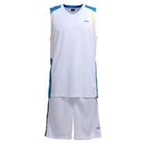 沃特VOIT新款篮球服男正品球衣比赛服套装可印号123105382 价格:81.00