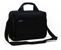 联想笔记本电脑包14寸女士男士单肩手提包男款 电脑包包邮单肩 男 价格:49.00