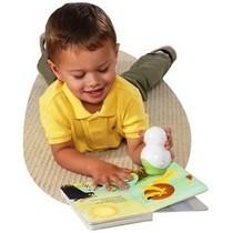 美国跳蛙Leapfrog 早教启蒙 学习机 2-8岁幼儿童点读笔配套点读书 价格:95.00