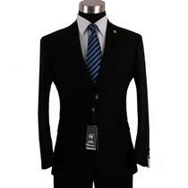 专柜正品 香港雅戈尔西服套装 男士正装西服修身职业装商务西装男 价格:588.00