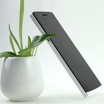 4.5寸大屏安卓系统全智能 四核双卡双待 触屏直板3G移动定制手机 价格:550.00